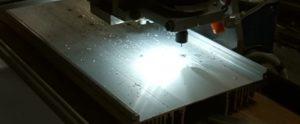 Сверление алюминия и его сплавов