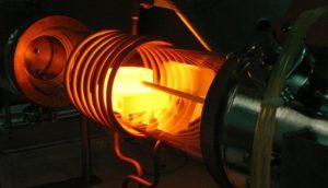 Химико термическая обработка металлов