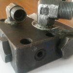 ремонт гидрозамков на заказ