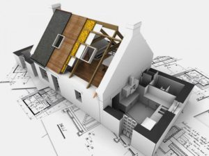 3 d проектирование частного дома на заказ