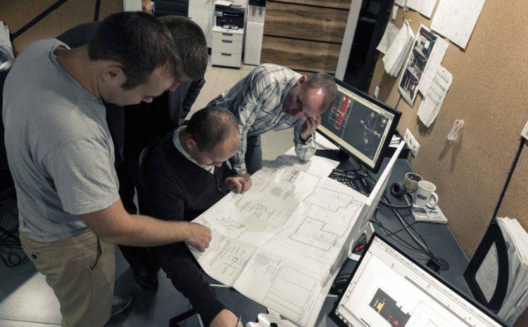 проектирование изделий на заказ
