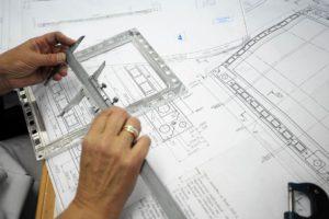 услуги конструкторского бюро на заказ