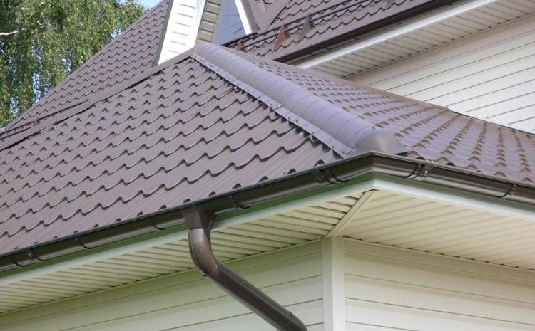 изготовление лобовой планки для крыши на заказ