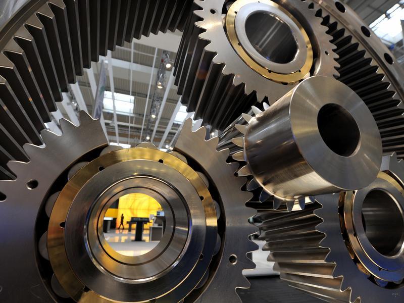инжиниринговые услуги в машиностроении на заказ