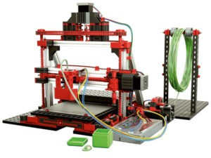 моделирование для 3 д печати на заказ