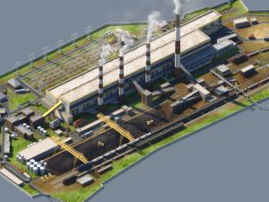 проектирование промышленных зданий на заказ
