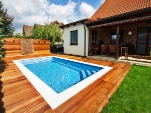 проектирование бассейна для загородного дома под ключ