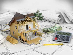 проектирование домов на заказ