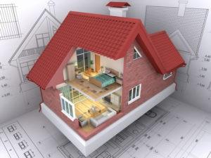 услуги проектирования домов на заказ