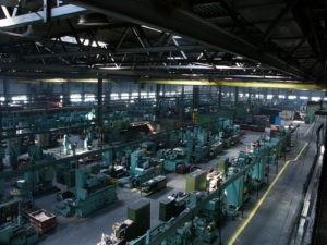 проектирование машиностроительных производств на заказ