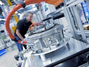 проектирование машиностроительных предприятий на заказ