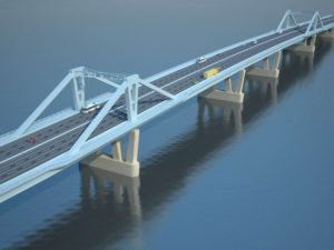 проектирование автомобильных мостов на заказ