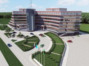 разработка проектов гостиничных комплексов на заказ