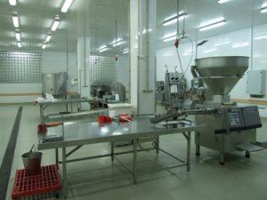 проектирование предприятий пищевой промышленности под ключ