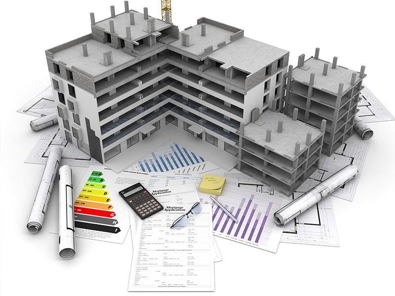 услуги проектирования производственных зданий на заказ