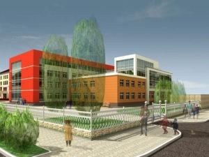 проектирование школьных учебных заведений на заказ