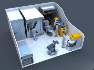 проектирование мини пекарни на заказ