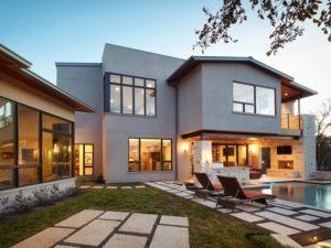 услуги по проектированию загородных домов на заказ