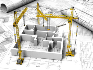 разработка проекта здания на заказ