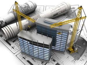 проектирование сооружений на заказ