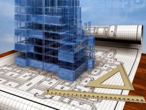 проектирование зданий на заказ
