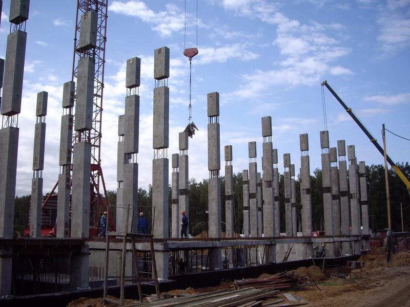 проектирование жб конструкций на заказ