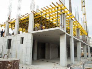 разработка проекта ж б конструкций на заказ