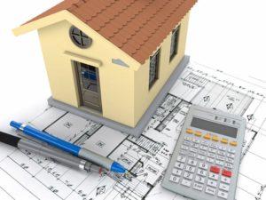 разработка проектной документации дома на заказ