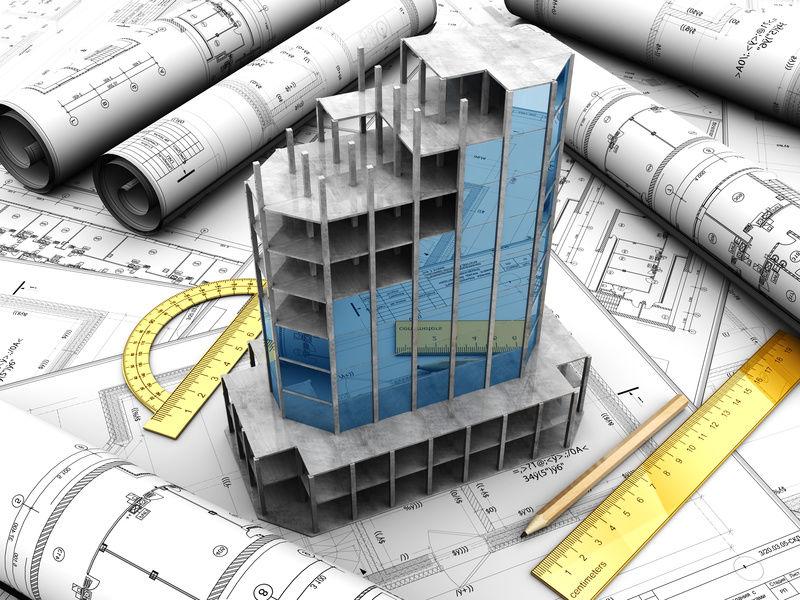 проектно-сметная документация здания на заказ