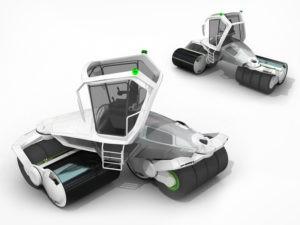 промышленный дизайн оборудования на заказ