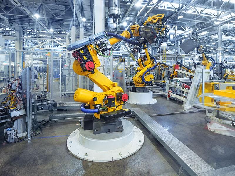 производственный инжиниринг для завода на заказ