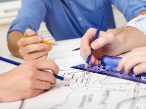 Разработка конструкторской документации на заказ