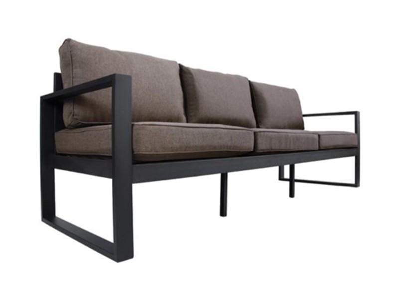 Кухонный диван в стиле лофт