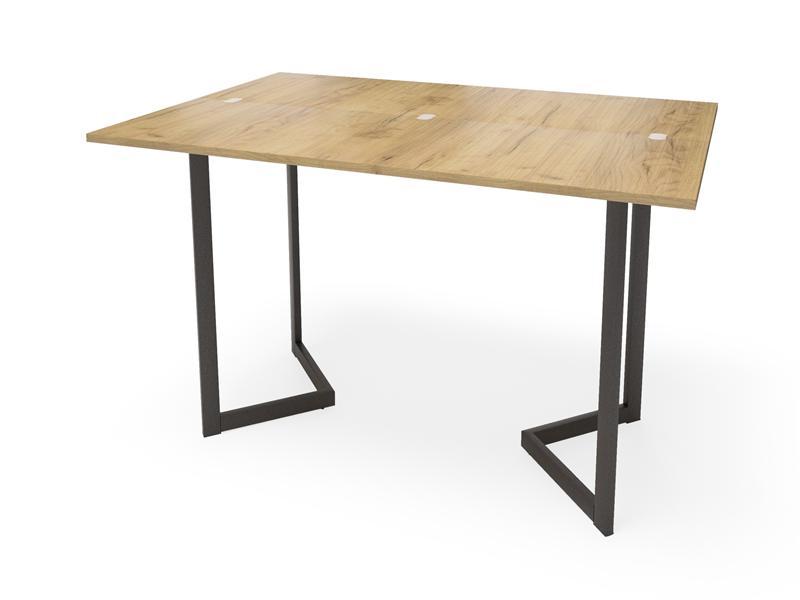 Стол на кухню в стиле лофт