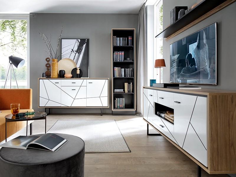 мебель лофт для гостиной на заказ
