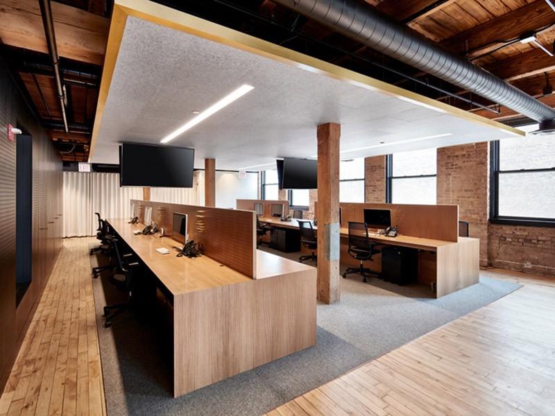 мебель loft для офиса на заказ