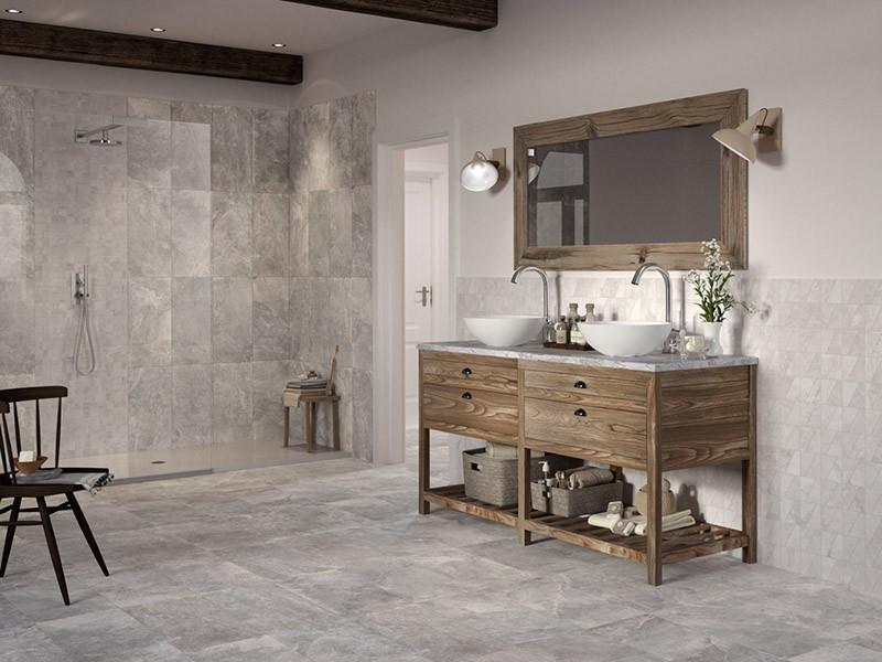 мебель loft для ванной на заказ