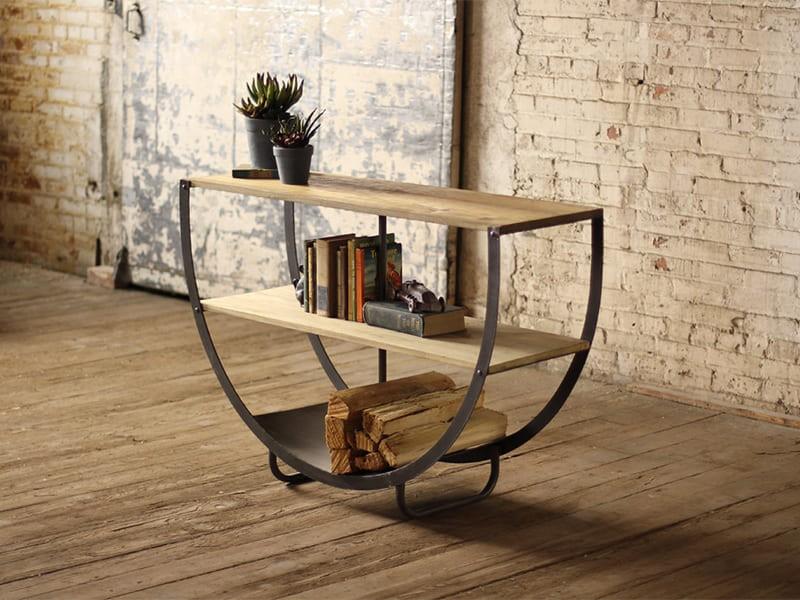 мебель лофт из металла на заказ