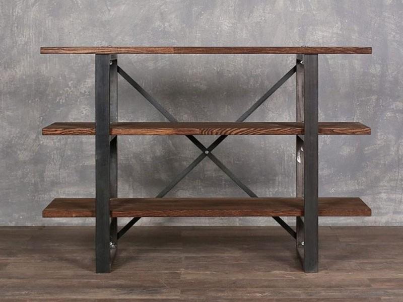 мебель в стиле лофт из металла на заказ