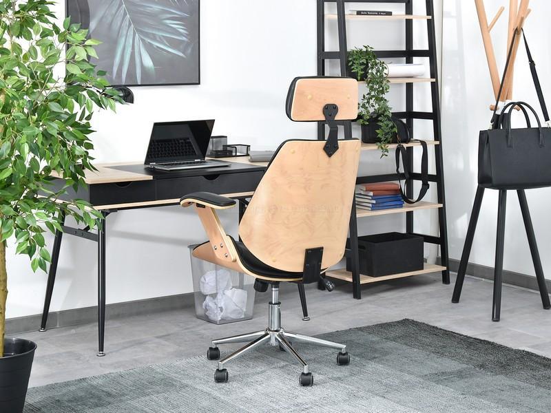 Офисное кресло лофт