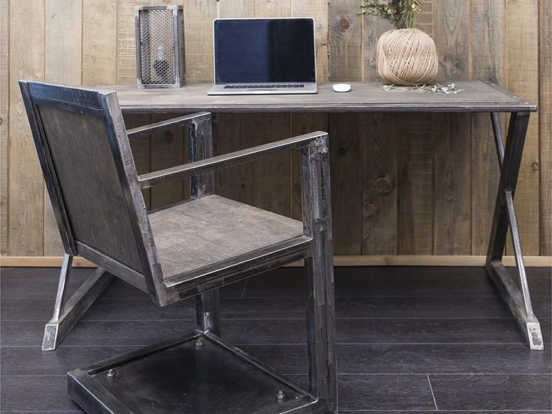 офисные стулья лофт на заказ