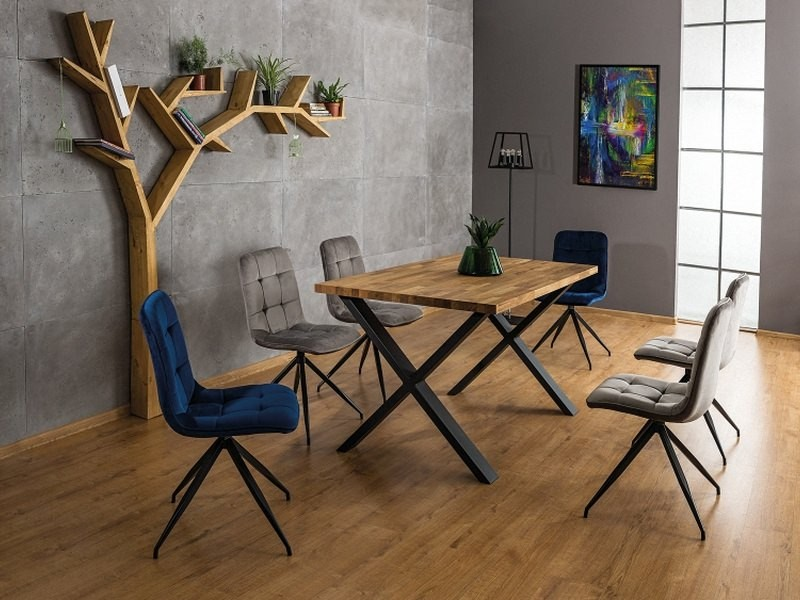 Кухонные стулья лофт