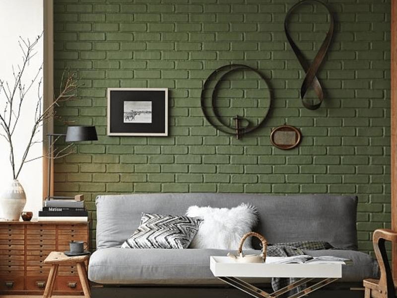 Декор для стен в стиле лофт