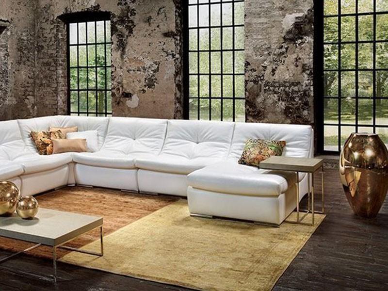 Лофт диван