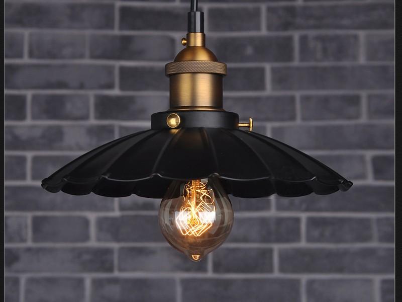 Дизайнерские светильники loft