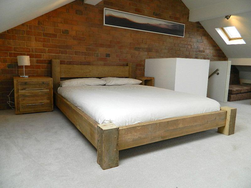 Кровати лофт дерево