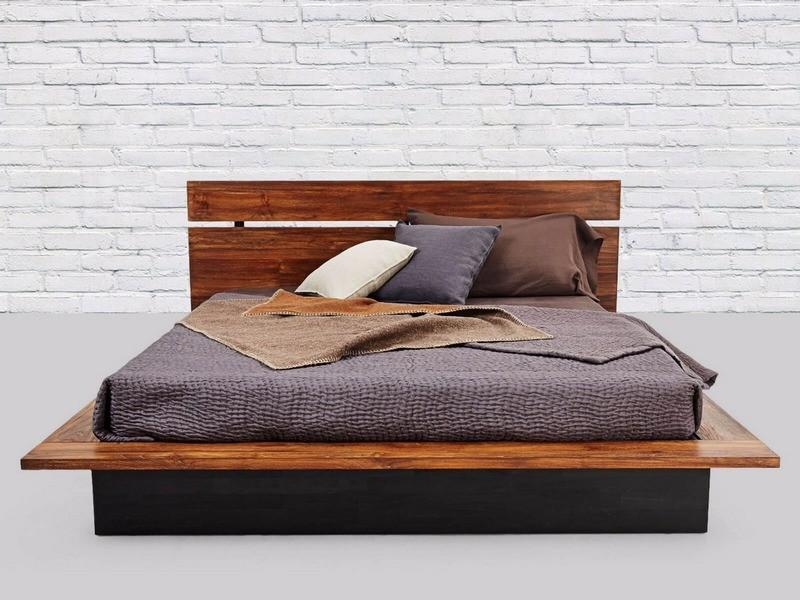 Кровать loft