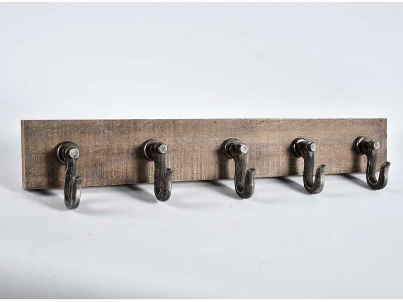 крючки лофт для вешалки на заказ