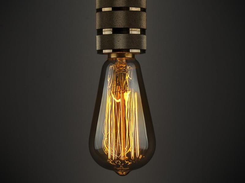 Лампа накаливания лофт