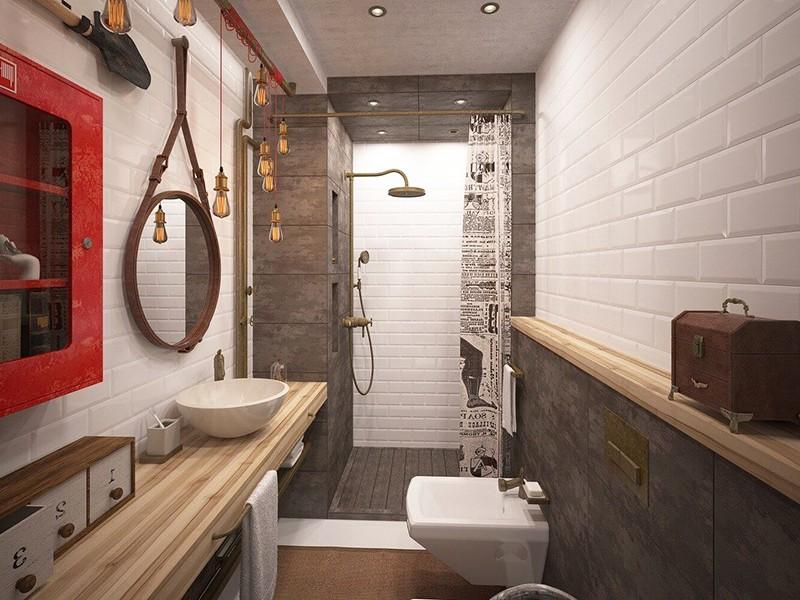 loft аксессуары для ванной